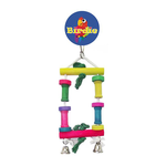 Birdie Birdie Medium Block Swing With Bells