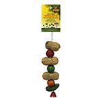 Birdie Birdie Nibbler Capsicum And Fruit Kabob