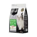Black Hawk Black Hawk Chicken And Rice Kitten Dry Food 3kg