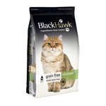 Black Hawk Black Hawk Grain Free Chicken Feline