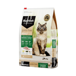 Black Hawk Black Hawk Grain Free Chicken Turkey Cat Dry Food 6kg