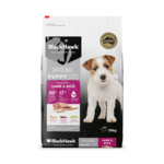 Black Hawk Black Hawk Lamb And Rice Puppy 10kg