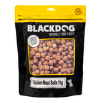 Blackdog Blackdog Chicken Meat Balls