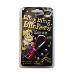 Bling Bling Blinkers Jade Pink