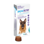 Bravecto Bravecto Large Dog Blue