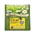 Burgess Excel Burgess Excel Chamomile Timothy Herbage 500g
