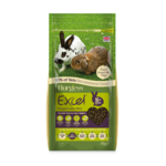 Burgess Excel Burgess Excel Rabbit Nuggets Mint 2kg