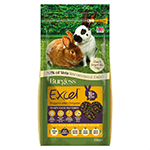 Burgess Excel Burgess Excel Rabbit Nuggets Oregano 2kg