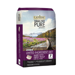 Canidae Canidae Cat Grain Free Pure Stream