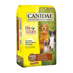 Canidae Canidae Chicken And Rice
