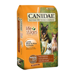 Canidae Canidae Lamb And Rice