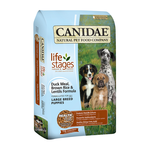 Canidae Canidae Large Breed Puppy