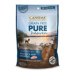 Canidae Canidae Pure Grain Free Treat Duck