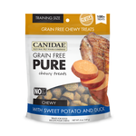 Canidae Canidae Pure Grain Free Treat Sweet Potato Duck