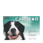 Capstar Capstar Green Medium And Large