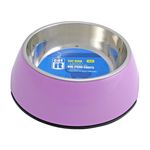 Catit Catit 2 In 1 Style Durable Cat Bowl Pink