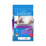 Catsan Catsan Crystals Lavender