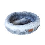 Cattitude Cattitude Donut Bed Sardine