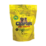 Charcos Charcos Dog Treats Charcoal Biscuits