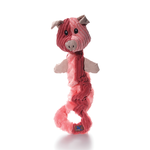 Charming Pet Charming Pet Tuggin Talkies Pig
