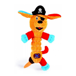 Charming Pet Charming Pet Zonkers Corduroy Pirate Dog