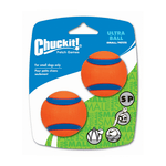 Chuckit Chuckit Ultra Ball 2 Pack