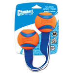 Chuckit Chuckit Ultra Duo Tug Medium