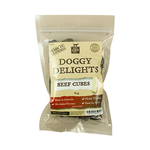 Doggy Delights Doggy Delights Dog Treats Beef Cubes