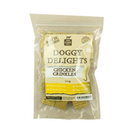 Doggy Delights Doggy Delights Dog Treats Chicken Crinkles