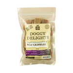 Doggy Delights Doggy Delights Dog Treats Roo Crinkles