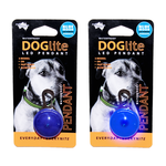 Doglite Doglite Led Pendant Blue Moon