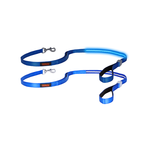 Doglite Doglite Mini Dog Led Leash Blue Moon