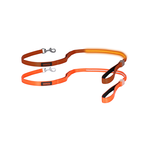 Doglite Doglite Mini Dog Led Leash Orange Sunset