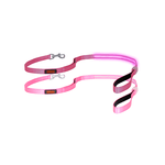 Doglite Doglite Mini Dog Led Leash Pink Sky
