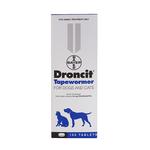 Droncit Droncit Tapewormer