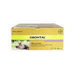 Drontal Drontal Allwormer For Large Cats