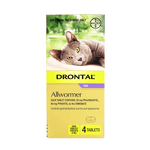 Drontal Drontal Cat Wormer Refill
