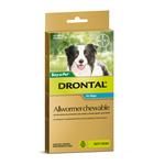 Drontal Drontal Chewable 10kg