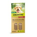 Drontal Drontal Chewable 35kg