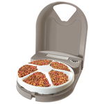 Eatwell Eatwell Pet Feeder 5 Meal