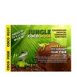 Eco Tech Eco Tech Jungle Coco Husk