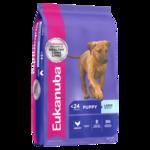 Eukanuba Eukanuba Dog Puppy Large Breed 15kg