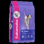 Eukanuba Eukanuba Dog Puppy Medium Breed 15kg
