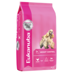 Eukanuba Eukanuba Dog Weight Control Medium Breed 15kg
