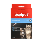 Exelpet Exelpet All Wormer Paste Cat
