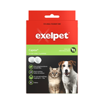 Exelpet Exelpet Capstar Cat Small Dog