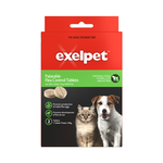 Exelpet Exelpet Flea Control Small Dog Puppy Cat