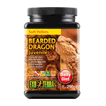 Exo Terra Exo Terra Bearded Dragon Food Juvenile Soft Pellets
