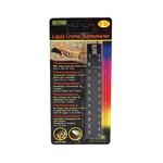 Exo Terra Exo Terra Horizontal Liquid Crystal Thermometer