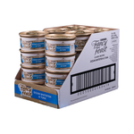 Fancy Feast Fancy Feast Gourmet Ocean Whitefish Tuna 24 x 85g